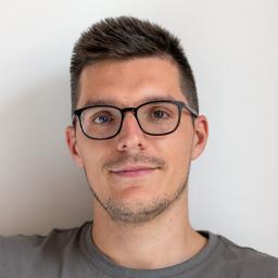 Tomi / UI Engineer