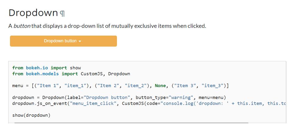 Source: Bokeh documentation (https://docs.bokeh.org/en/latest/docs/user_guide/interaction/widgets.html)
