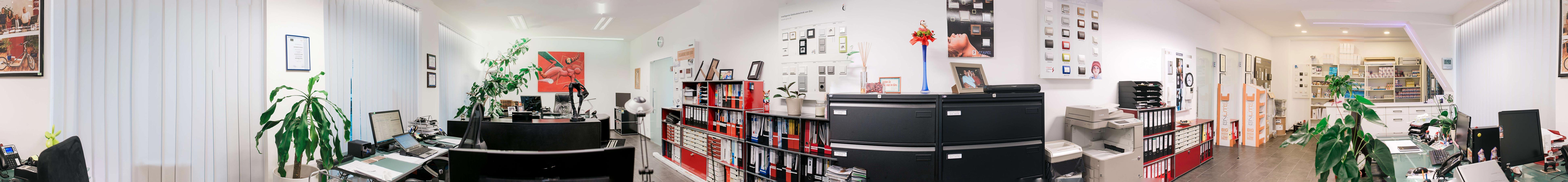 Büro Elektro Karaman
