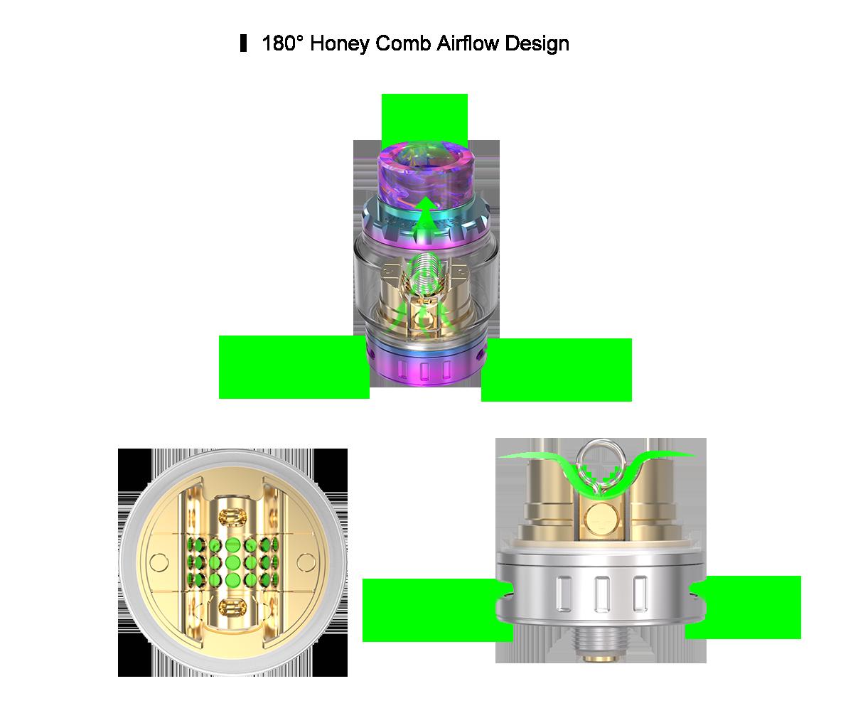 vandyvape kylin mini RTA
