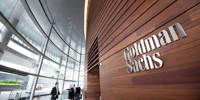 Аналитики Goldman Sachs рассказали когда упадет биткойн