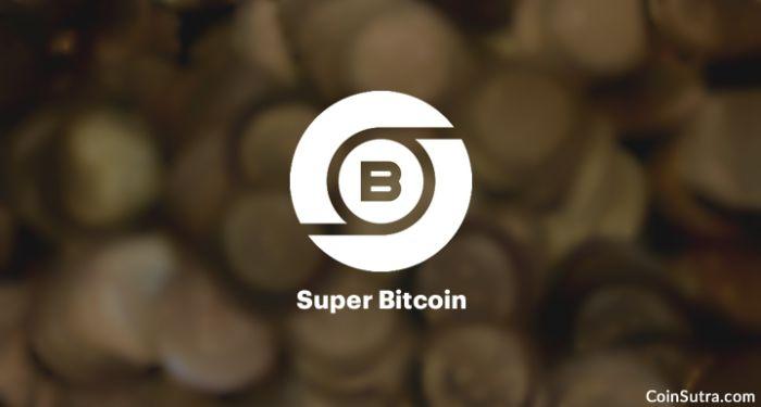 В сети биткоина состоялся хардфорк Super Bitcoin