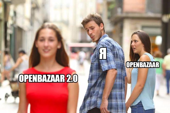 Состоялся бета-релиз OpenBazaar 2.0