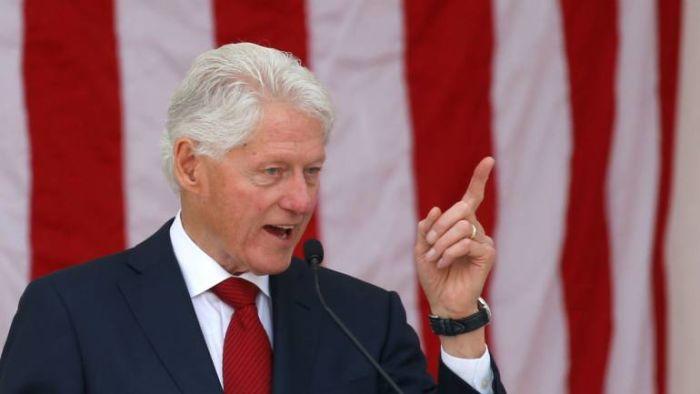Билл Клинтон: «старый режим регулирования убьёт технологию блокчейн»