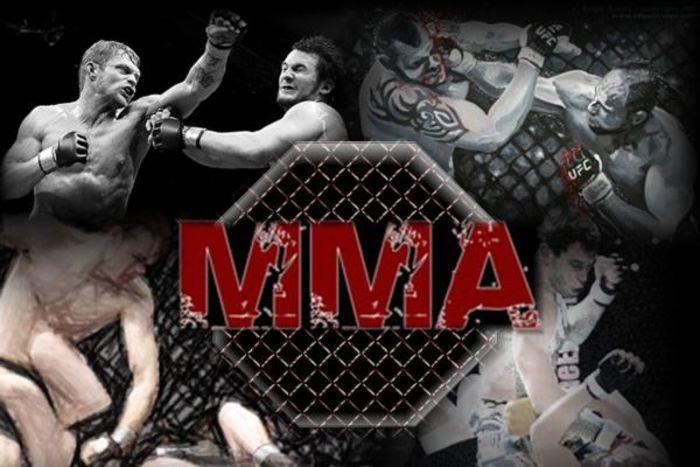 Компания-промоутер MMA-боёв переходит на криптовалюты