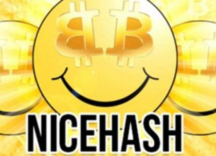 Взломали очередной проект — NiceHash. Хакеры похитили 62 миллиона долларов