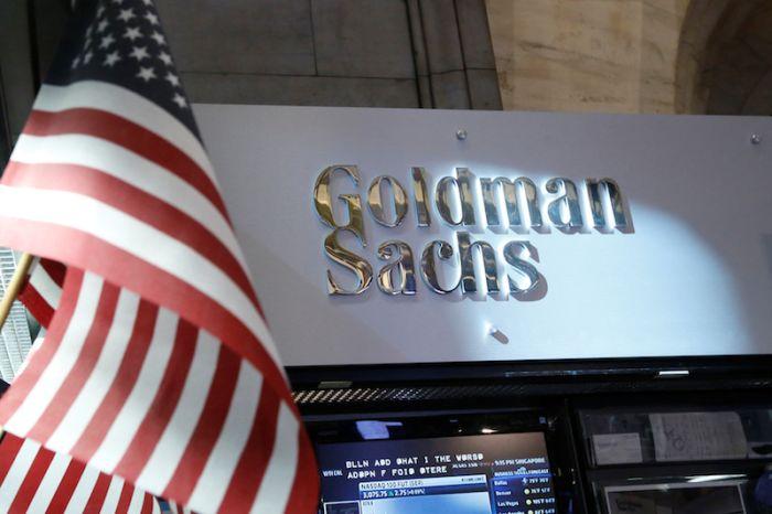 Goldman Sachs создаст трейдинг деск для криптовалют