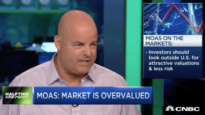 Основатель Standpoint: Класс активов биткойна вырастет в двухтриллионный рынок