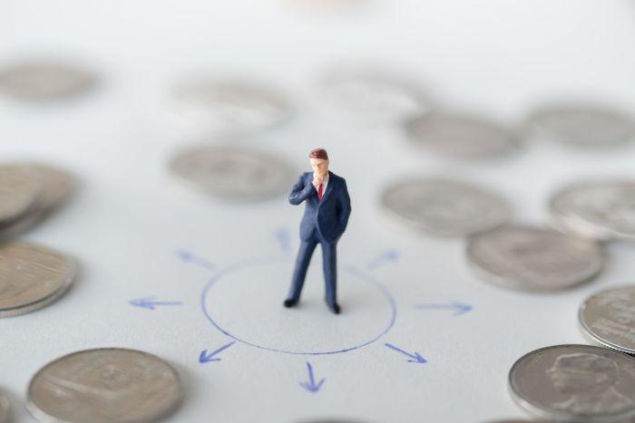 Goldman Sachs: криптовалюты для центральных банков могут быть «невероятно полезными»