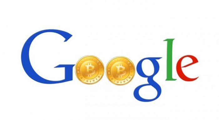 Google: Биткойн интересует пользователей больше, чем золото