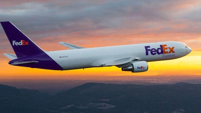 FedEx планирует использовать блокчейн для рационализации логистики