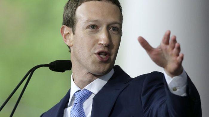 Марк Цукерберг заявил о планах по использованию криптовалют в сервисах Facebook