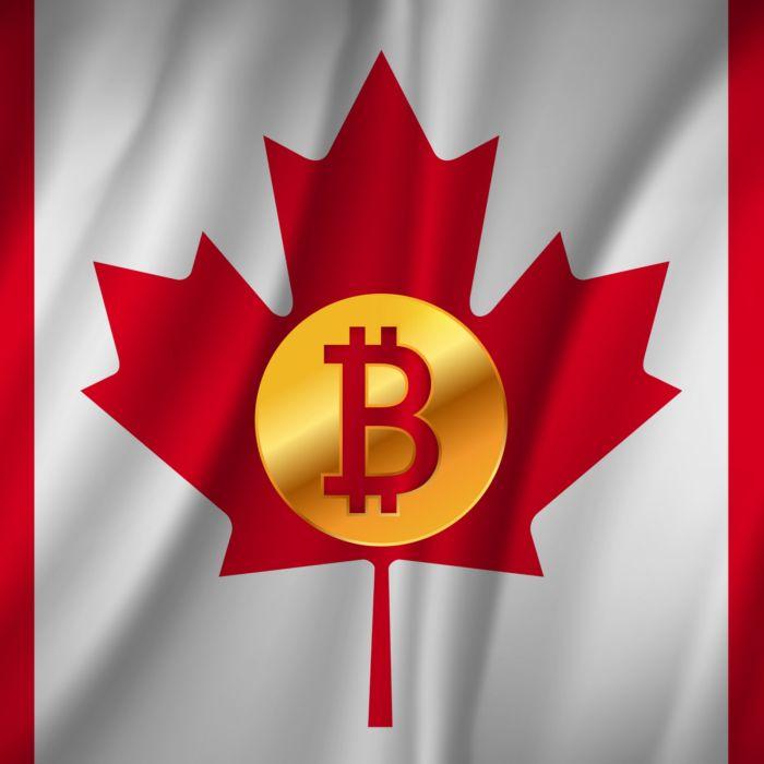 Первая успешная регистрация управляющей компании биткойн-фонда в Канаде