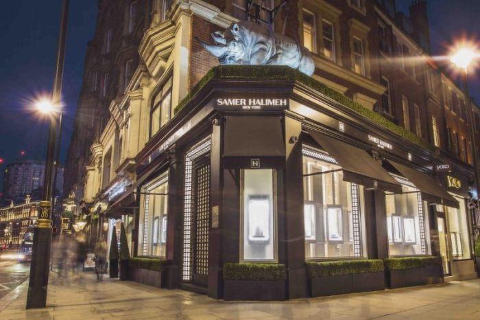 В Нью-Йорке теперь можно купить ювелирные украшения за Биткоины