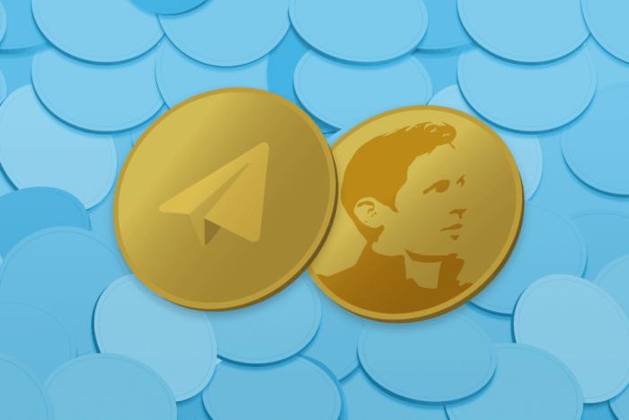 Павел Дуров отчитался о привлечении $850 млн на ICO