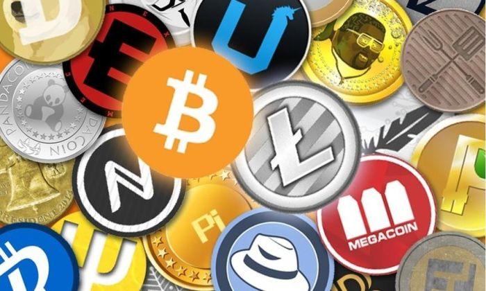 $160 миллиардов: рынок криптовалют устанавливает новый рекордный максимум