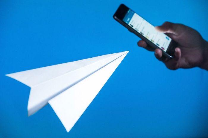 Telegram Open Network отказывается от пользовательской анонимности