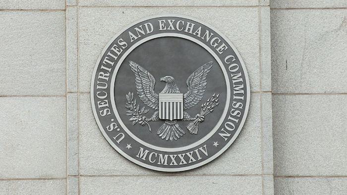 SEC приостановила торговлю акциями The Crypto Company