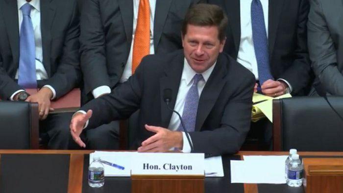 Председатель SEC допускает одобрение «правильных» ICO