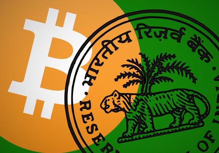 Индийцы нашли спасение в криптовалюте