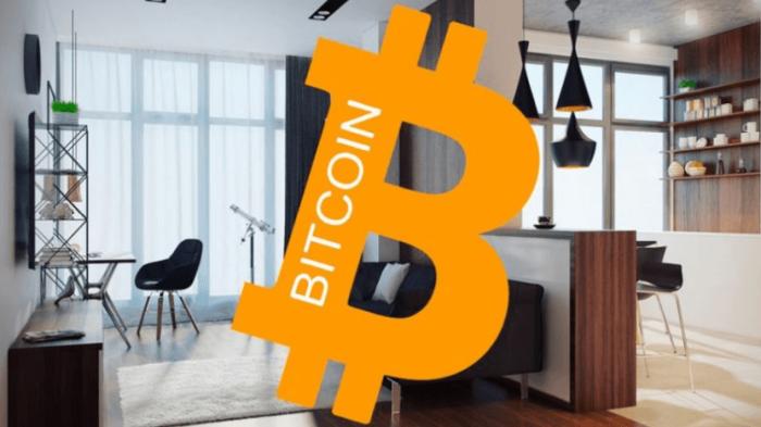 Продай квартиру, купи биткоин