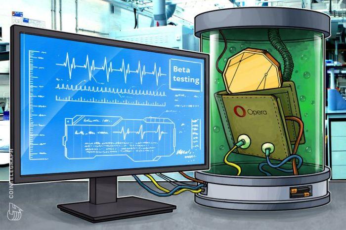 Opera запускает «Labs» — версию браузера со встроенным крипто-кошельком для десктопа