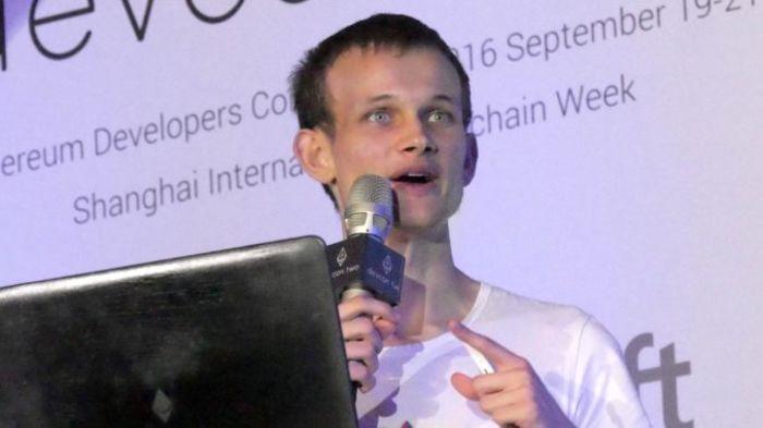 DAICO: Виталик Бутерин предложил новую модель проведения ICO