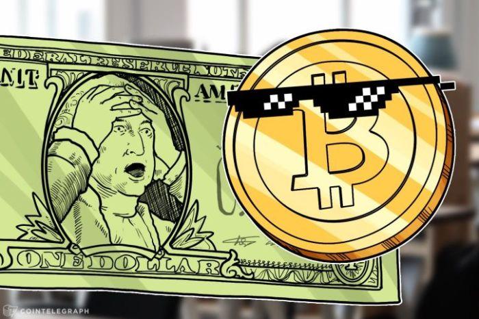 Исследование: криптовалюты могут стать основным средством платежа в следующем десятилетии