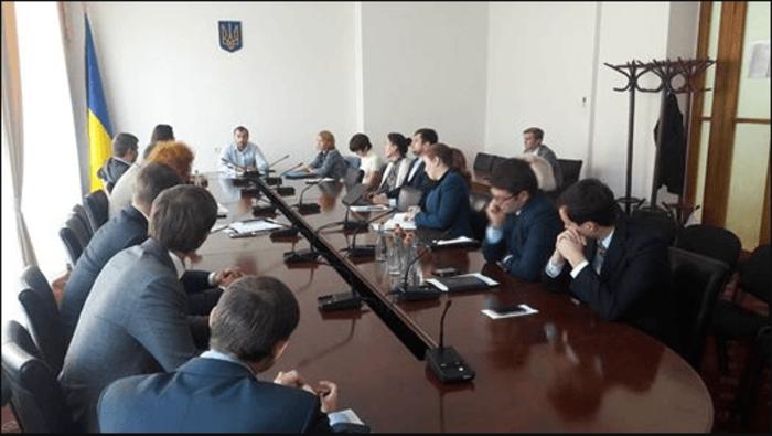 В Украине начали разрабатывать законопроект о регулировании обращения криптовалют