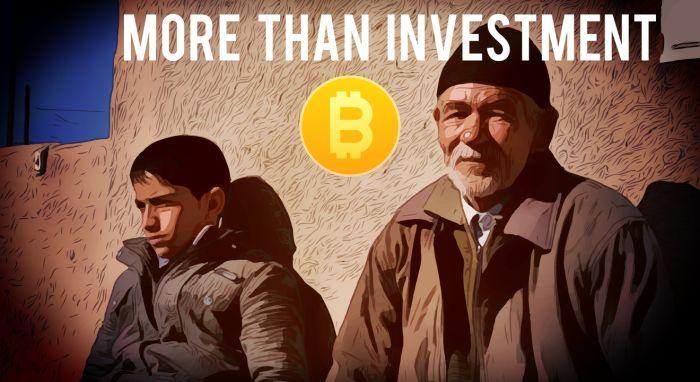 Биткоин в Иране значит больше, чем просто инвестиция