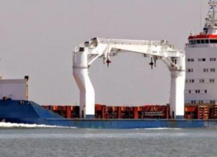 Украинская судоходная компания вводит оплату биткоинами