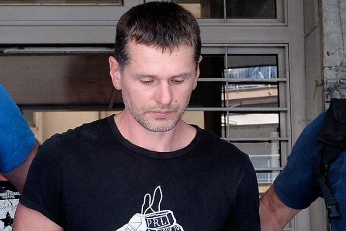 Россия попросила Грецию выдать обвиняемого в отмывании $4 млрд через биткоины Александра Винника