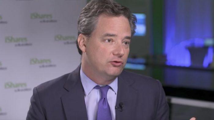 Нет никакого смысла в биткойн-ETF считает CEO «BlackRock»