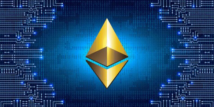 Объем транзакций в сети Ethereum — 166 млн. долларов в час
