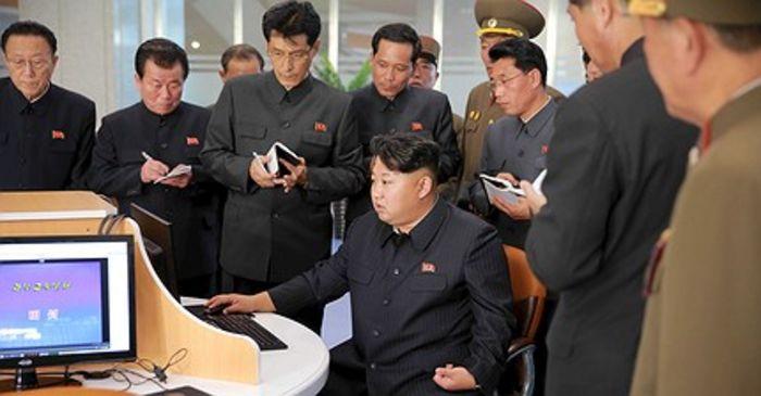 Bloomberg: Хакеры КНДР атакуют криптовалютные биржи Южной Кореи