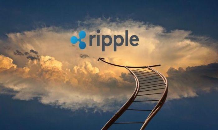 В некотором роде ⚡️: XRP обошел Ethereum заняв второе место по капитализации