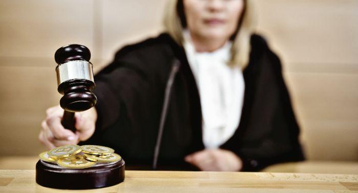 Обменники в черном списке. Суд в Санкт-Петербурге вынес решение о блокировке сразу сорока биткоин-сайтов