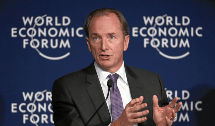 «Биткоин – это больше, чем увлечение» – утверждает глава Morgan Stanley