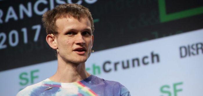 Виталик Бутерин презентовал систему вознаграждения для стейкеров