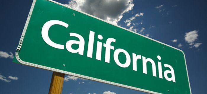 В Калифорнии официальный статус обретут смарт-контракты и данные на блокчейне