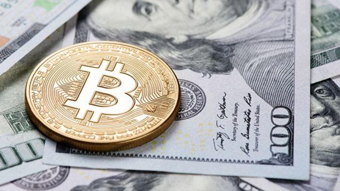 Комиссия за биткойн транзакции упала до 1 доллара США