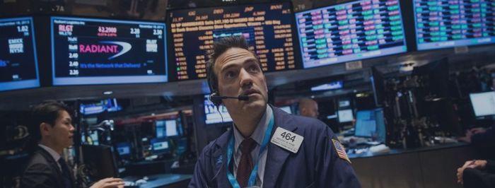 «Черный вторник»: падение Dow Jones сказалось и на Биткоине