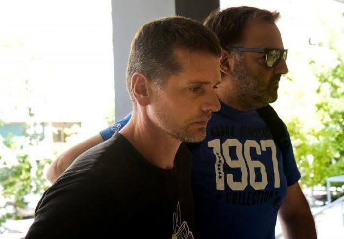 В Греции по запросу США задержали россиянина подозреваемого в отмывании $4 млрд.