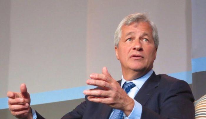 Исполнительный директор JP Morgan: «Биткойн подобен воздушной миле»