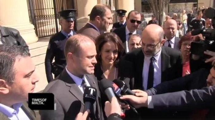 Премьер Мальты: «Мы впереди планеты всей»