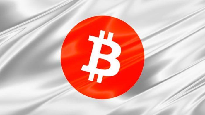 Япония лидирует по объему торгов Биткойном