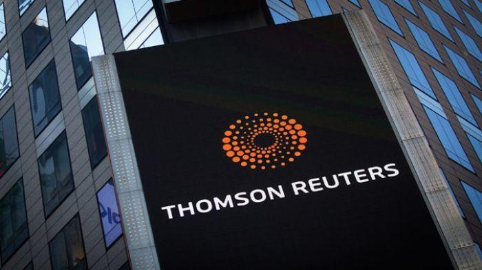 В Thomson Reuters добавлен Биткойн-индекс
