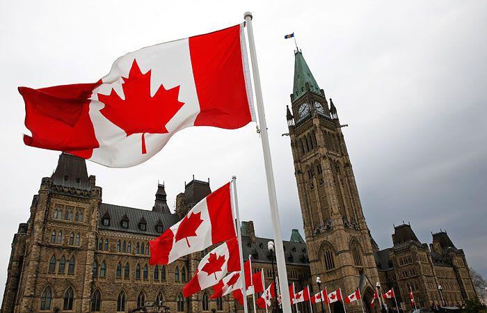 Банк Канады предложил основанную на биткоине финансовую систему