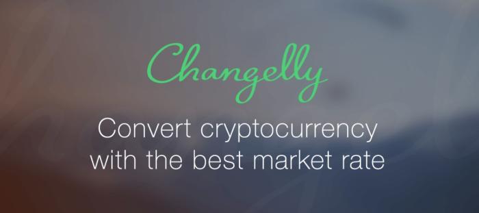 Криптообменник «Changelly» блокирует счета пользователей и требует KYC