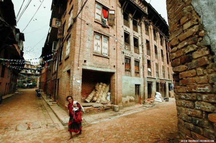 Биткойн попал под запрет в Непале
